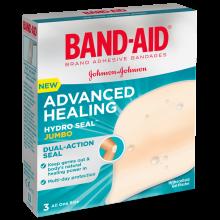 Advanced Healing Jumbo 3's